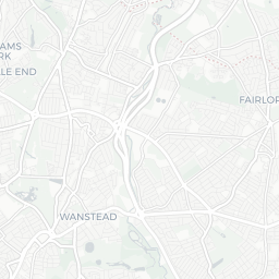 RPubs - London Blitz Bombs with Google Maps Geocoding API