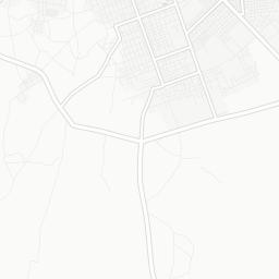 Carte de Diourbel Ville PlanDiourbel Ville