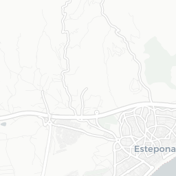 Map of Estepona Tourist guide of Estepona