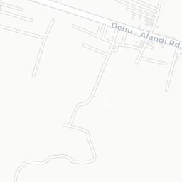Devrai At Dudulgaon Alandi By Atul Enterprises S R Shah Dwello