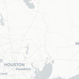 Map Of Texas House District 60.Texas Election Databot Propublica