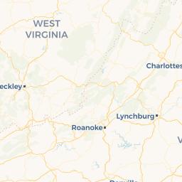 Distance From Atlanta Georgia To Charlotte North Carolina