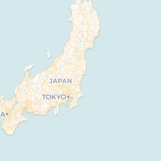 Japanska fötter kön